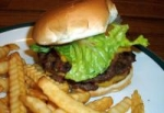 Kittencal's Blue Cheese Burgers picture