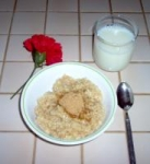 Pineapple Oatmeal picture