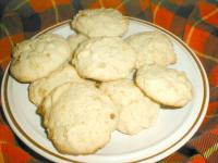 Pineapple Cookies picture