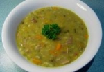 Lamb Shank Soup picture