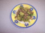 Beef and Broccoli Stir-fry picture