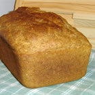 Colonial Brown Bread picture