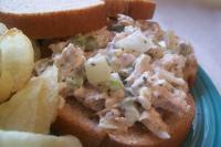 Tuna Salad picture