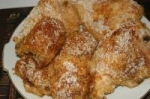 Crispy Roast Chicken picture