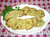 Oven-Fried Green Tomatoes picture