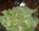 Cooked Cabbage picture