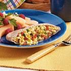 Confetti Scrambled Egg Pockets picture