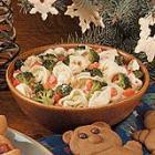 confetti tortellini salad picture