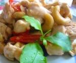 Spicy Stir-Fried Chicken with Cashews picture
