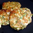 Connie's Zucchini 'Crab' Cakes picture