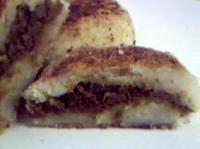 Indian Mince Cutlets picture