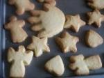 Shortbread Cookies picture