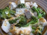 Marla's Cheesy Broccoli Bacon Chicken Casserole picture