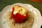 Hot Stuffed Peppers picture