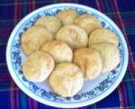 Banana Cake Cookies picture