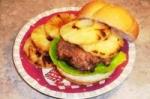 hawaiian honey burgers picture