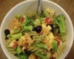 Summer Picnic Pasta Salad picture