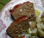 Easy Pleasing Meatloaf picture