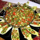 Cool Cucumber Salsa picture