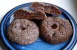 Chocolate Caramel Rolo Cookies picture