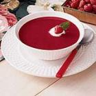 Cool Raspberry Soup picture