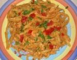 Thai Chicken Fettuccine picture