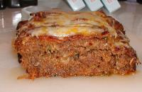 Bri's meatloaf picture