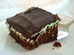 Mint Chocolate Brownies picture