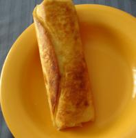 Beef Chimichanga picture