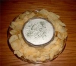 Sweet Onion Dip picture