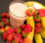 Strawberry Banana Smoothie picture