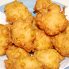 Corn Fritters picture