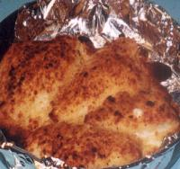 Baked Fish Fillets picture