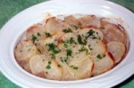 Cheeseless Scalloped Potatoes picture
