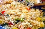 Spanish Garden Rice picture