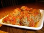 Rocco's Mama's Meatballs picture