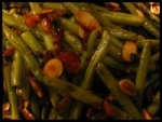 Tamari Almond Green Beans picture