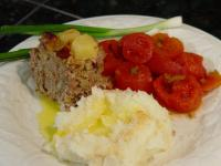 Fruity Ham Meatloaf picture