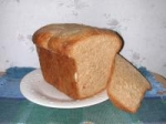 Honey Oatmeal Bread for your KitchenAid Mixer picture