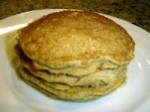 Oatmeal Pancakes picture