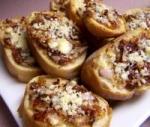 Garlic Sundried Tomato Bread picture