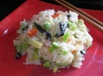California Roll Salad picture