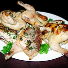 Cornish Game Hens Ricardo picture