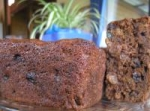 Caribbean Christmas Cake (Known As Black Cake) picture