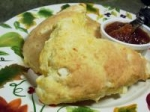 Apple Cheddar Scones picture
