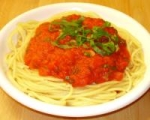 Homemade Marinara Sauce picture
