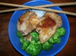 Chinese Fried Chicken picture