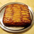 Cottage Pudding - Upside Down Cake picture