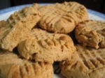 Perfect Peanut Butter Cookies picture