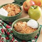 Country Apple Cobbler picture
